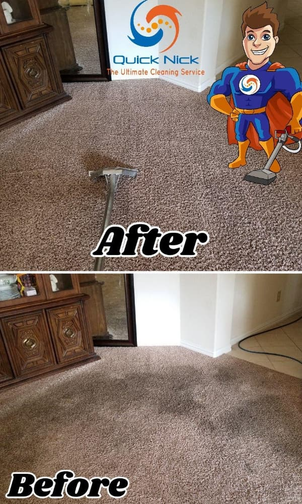 Affordable Carpet Cleaning Services In Spring Tx Quick Nick