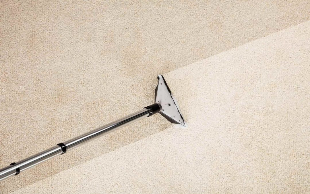 Is your carpet embarrassingly dirty?