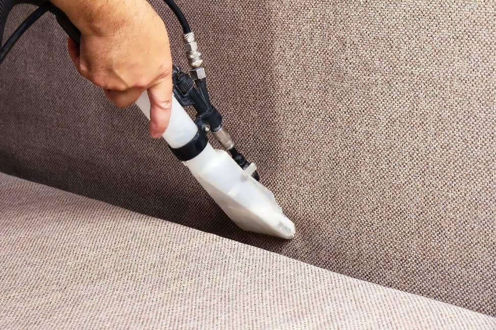 Is your upholstery smelly and dingy?